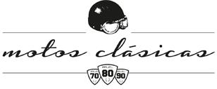 Motos clásicas de los 70, 80 y 90