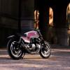 Cafe Racer SSpirit - Customización de motos