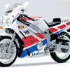 Yamaha FZR 600'89
