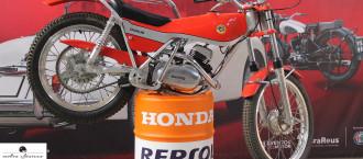 Bultaco Chispa 50