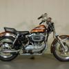 Harley Davidson Sportster XLH 1000