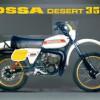 Ossa Desert 350