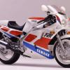 Yamaha FZR 1000 Exup'89