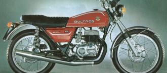 Bultaco Metralla GT 250
